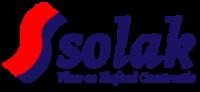Solak Logo